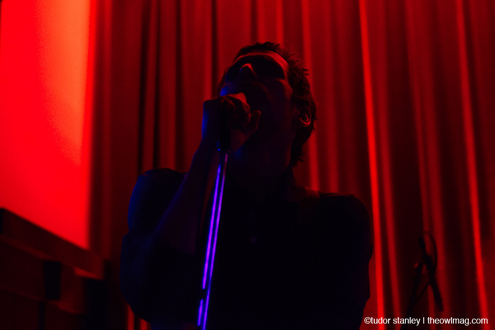 Suuns @ Swedish American Hall_December 06, 2018_05