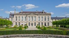 Jardins de l'Hôtel de l'Intendant