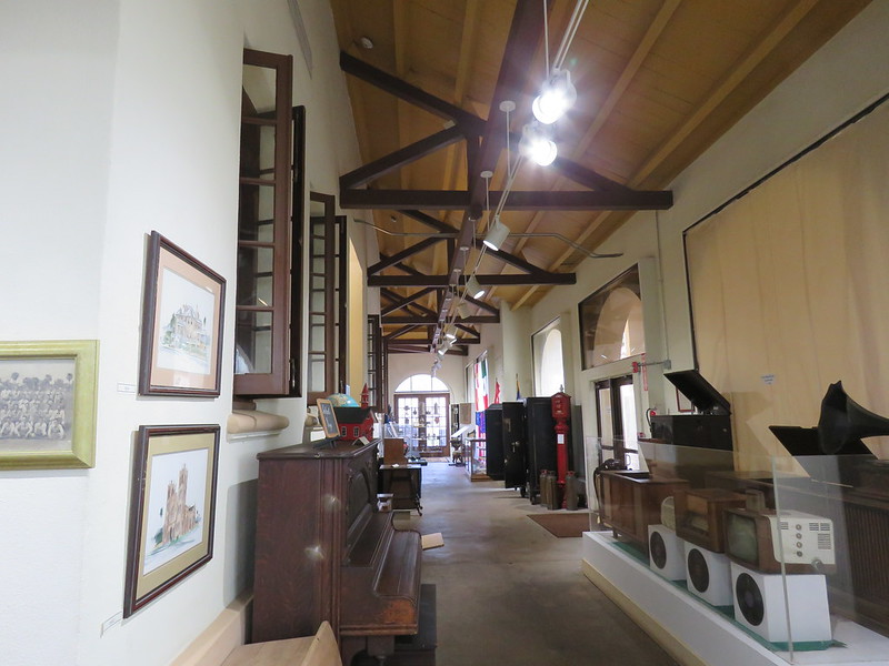 Photo Diary: Brownsville TX History Museums