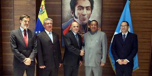 Secretario general de la OPEP asistirá a juramentación del presidente Maduro
