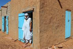 In Ouadane (وادان), Mauritania