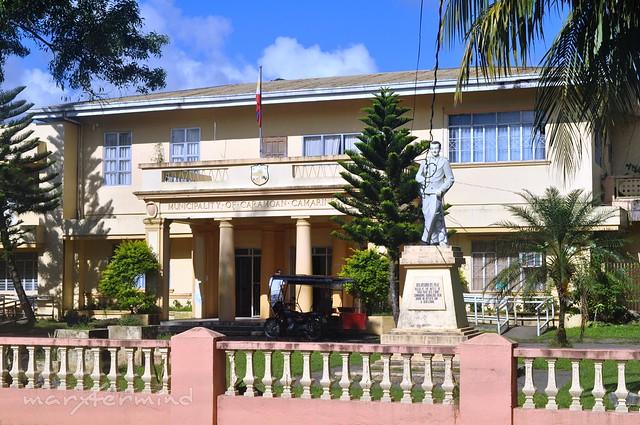 Municipality of Caramoan