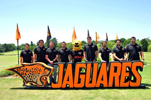 Lanzamiento Jaguares 2019