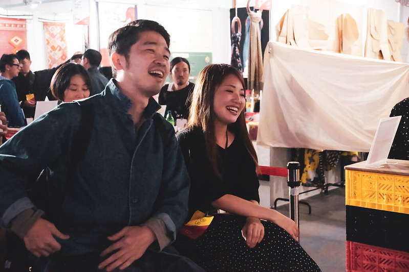 2018 Pop Up Asia亞洲手創展