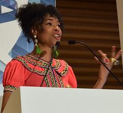 Lia Samantha Lozano, fundadora Selva Negra