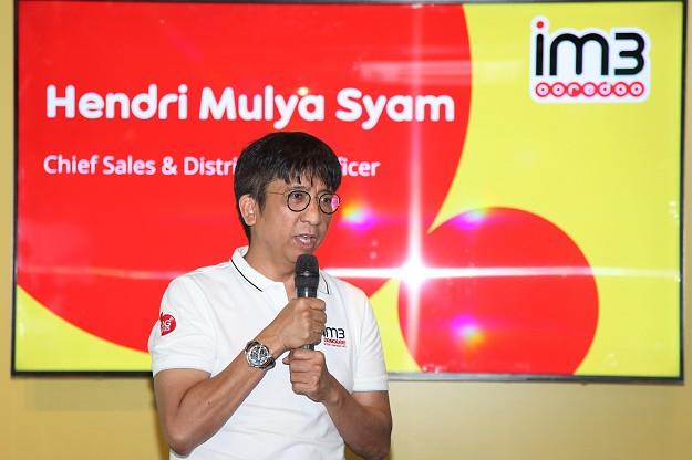 IM3 Ooredoo Berikan Kebebasan Baru bagi Pelanggan melalui Paket Unlimited