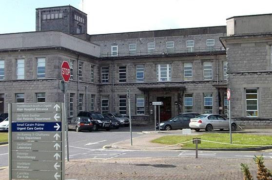 Roscommon-Hospital