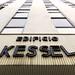 Edificio Kessel (para fans de Star Wars) por laap mx
