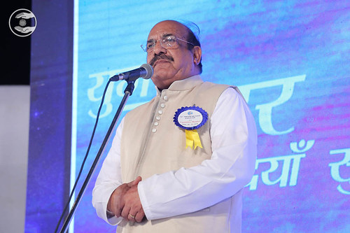 DC Dogra from Panji expresses his views