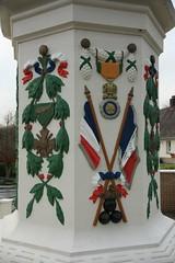 - La commune de Doudeauville à ses glorieux enfants morts pour la France -