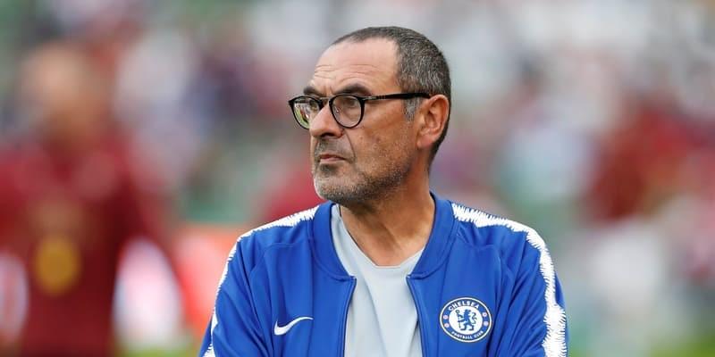 Sarri tidak puas dengan kinerja Chelsea