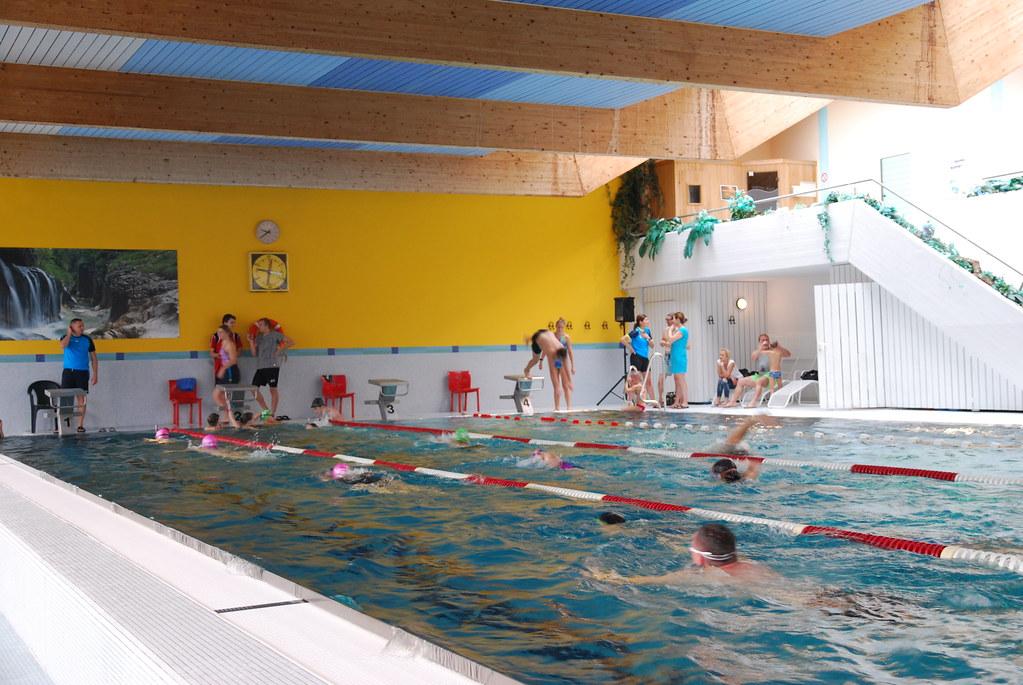 Bezirksmeisterschaft Schwimmen 2018