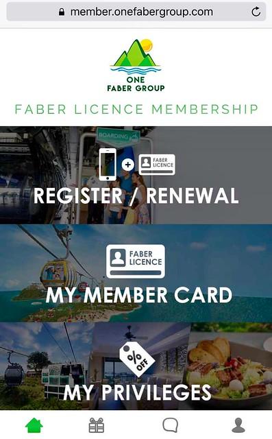 Faber License