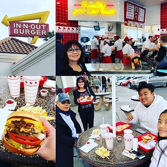 In-N-Out Birger :white_check_mark: