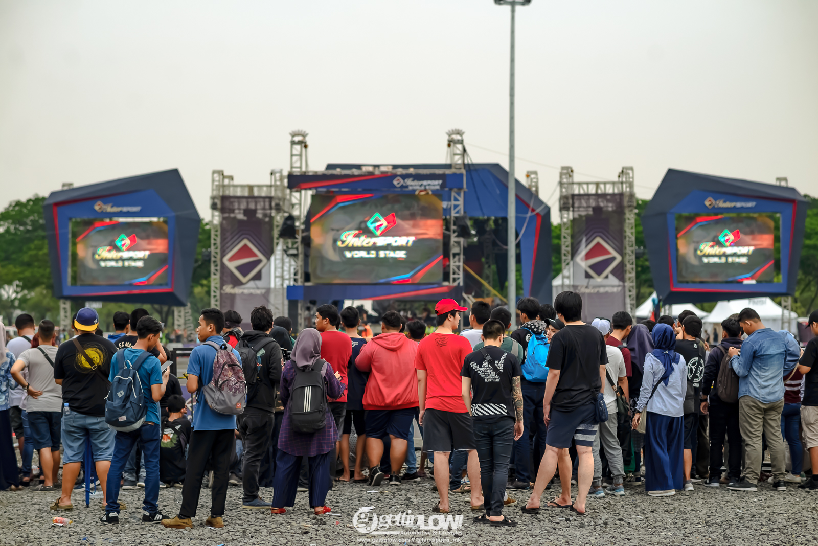 intersport world stage 2018