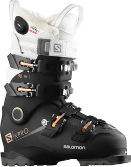 Salomon Custom Heat Connect