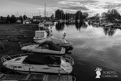 Barche, Minjia, Lituania