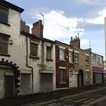 Derby Street, Preston