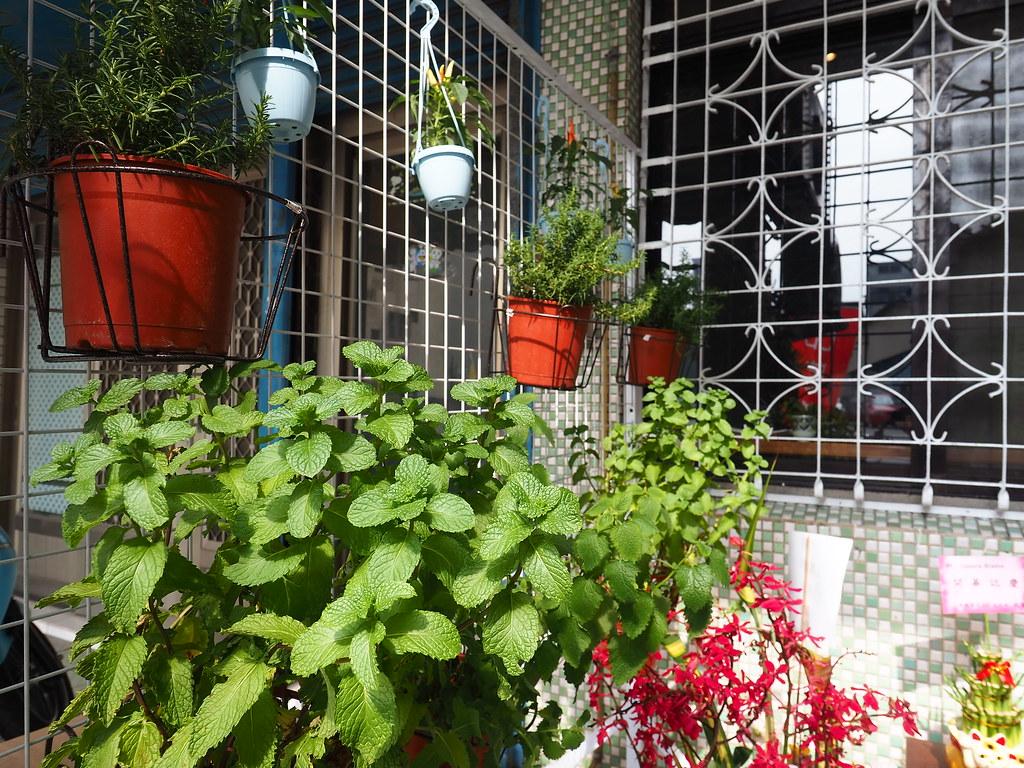 三民區Goon's Bistro印度餐廳 (2)