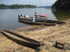 Tsam Tsam Ecotourism Site
