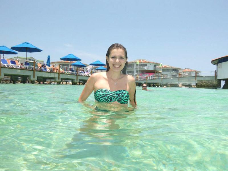 Playa Decameron Aquarium