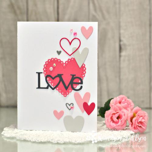 FMS Love