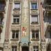 La maison égyptienne by Zéphyrios