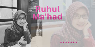 ruhul-ma'had