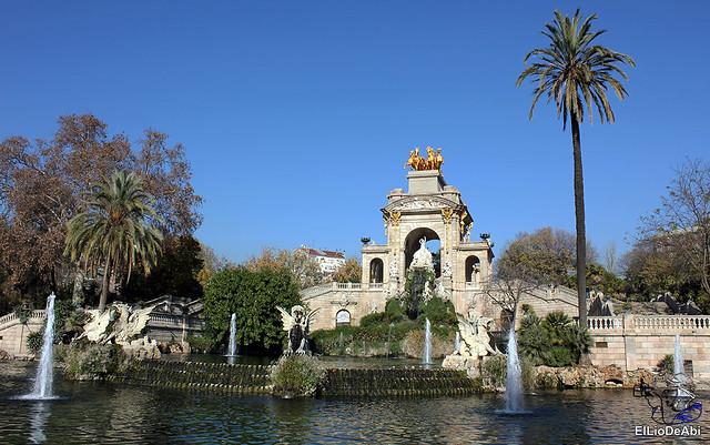 13 lugares imprescindibles que ver en Barcelona y 3 más  (13)