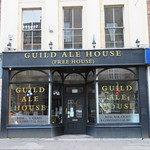 Guild Ale House, Preston
