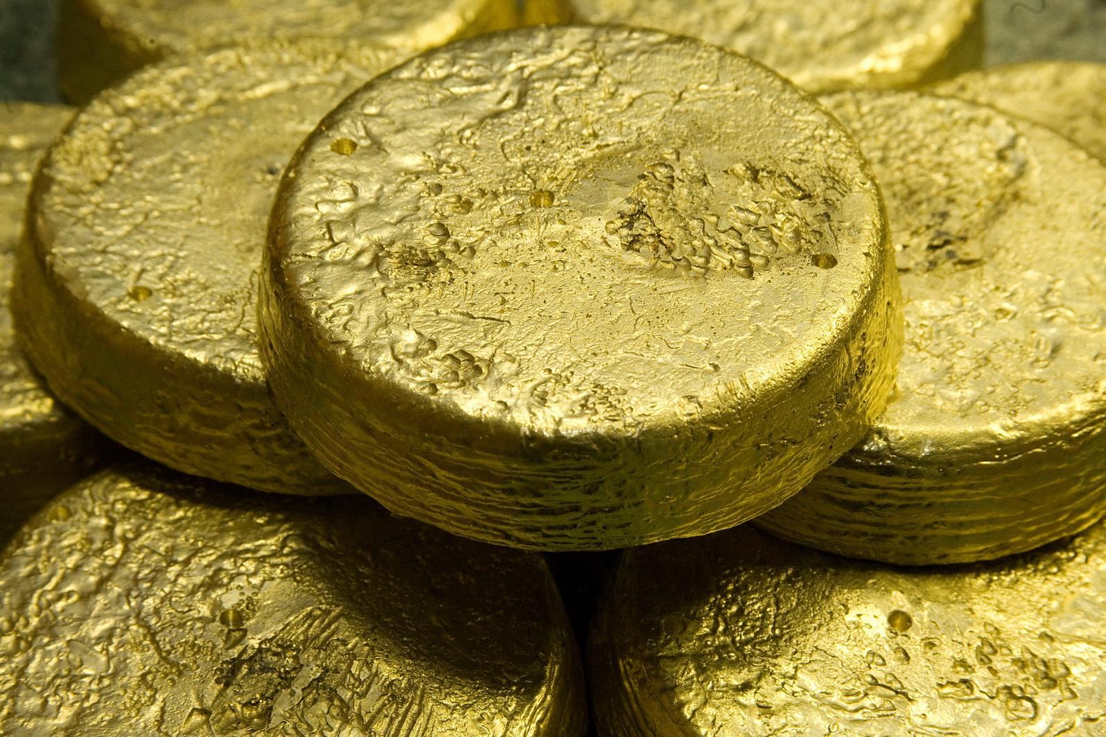 Золотая Россия - месторождение Агинское