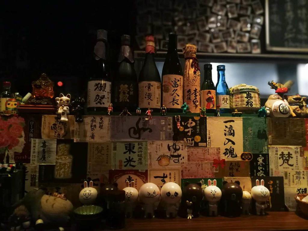 川賀 燒烤居酒屋 (9)