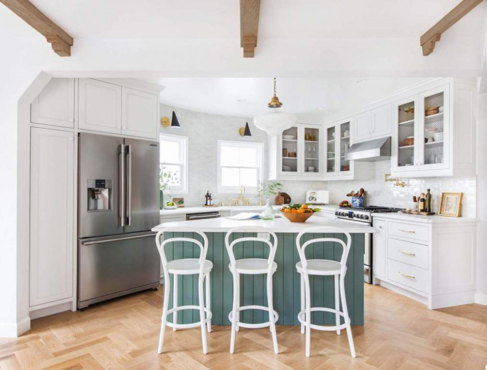 Ten Disadvantages Of Design My Kitchen Layout Online And H