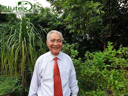 Ông Đào Xuân Hạnh (Đội 14, thôn Vân Phương, xã Liên Phương, TP Hưng Yên)