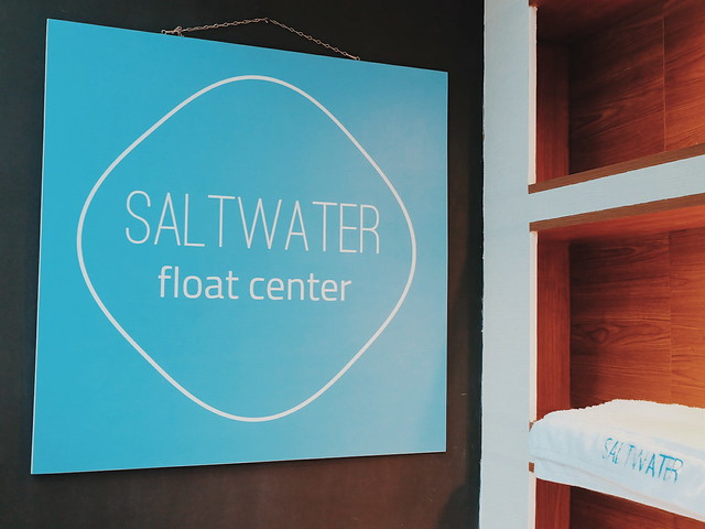 Saltwater Float Center Review: My Floating Therapy Experience