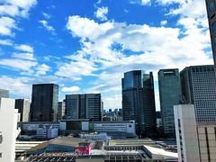 Tokyo November 2018