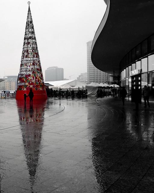 Il Natale che sta, Fujifilm FinePix S2980