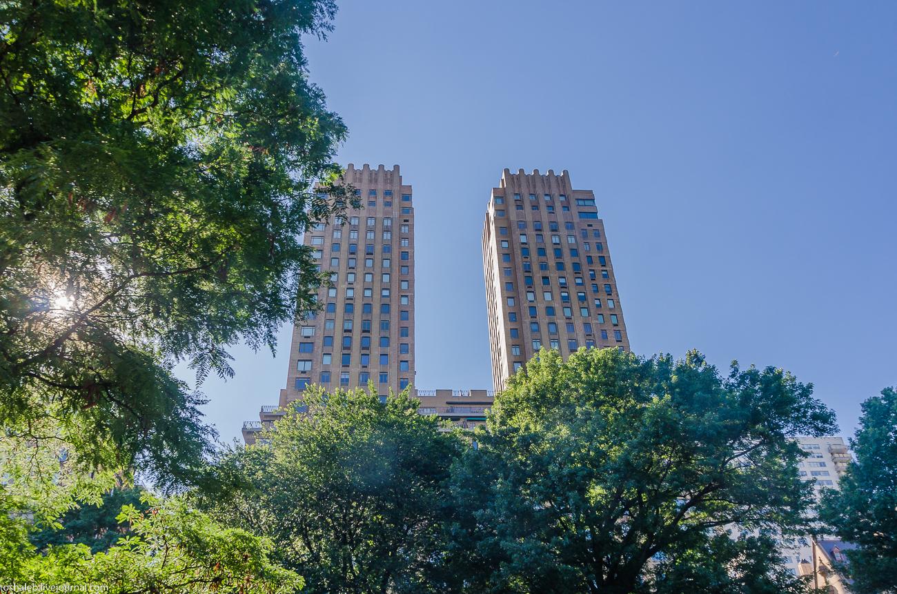 Нью-Йорк_Central Park_Times Square-16