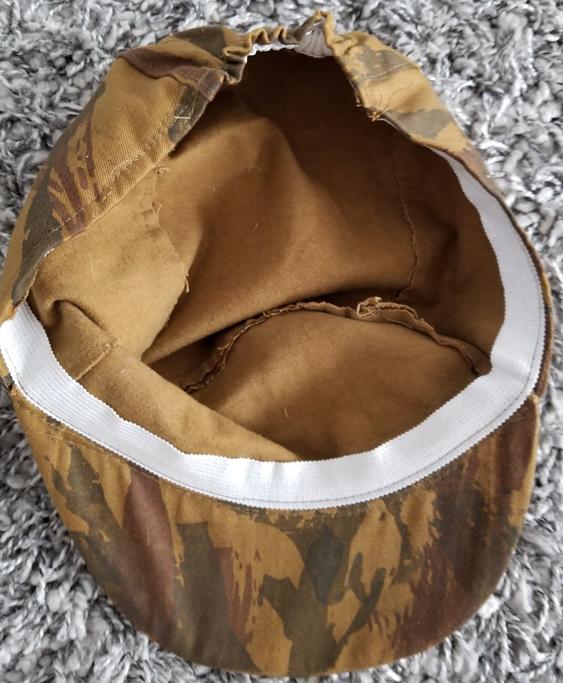 Israeli Camouflage Shirt.....Unusual Pattern 45377292395_8a2437f10f_o