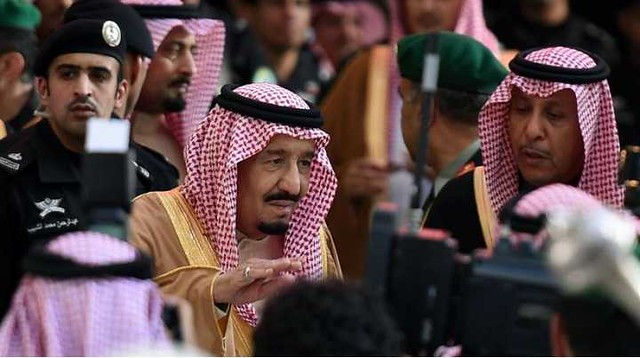 1609 Even I am not above Law –  says King Salman 01