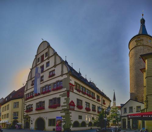 Beim Rathaus