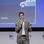 Start-up competition at IRU World Congress