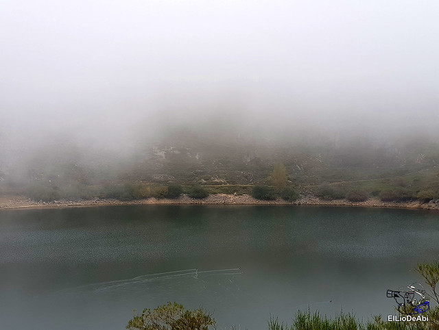 Ruta al Lago del Valle en Somiedo 15