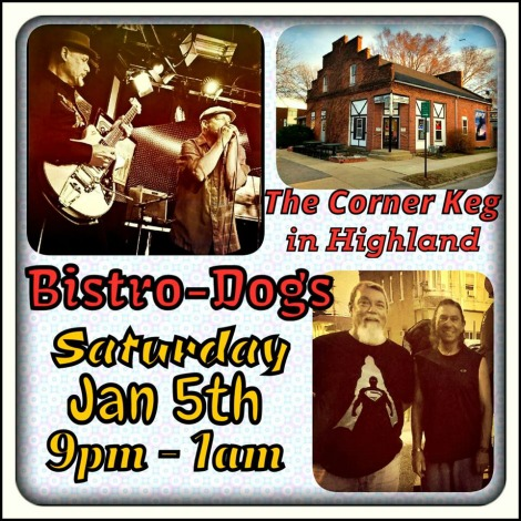 Bistro-Dogs 1-4-19