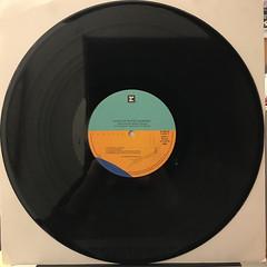 DAVID SANBORN:CLOSE-UP(RECORD SIDE-A)