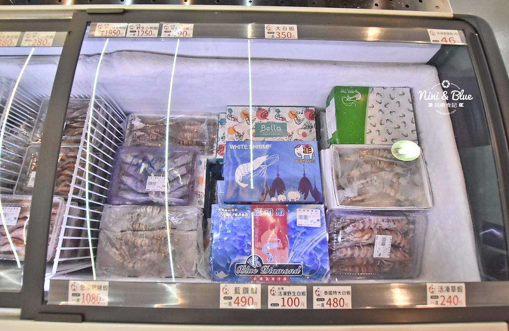 阿布潘水產 海鮮市場 台中海鮮 批發 龍蝦33