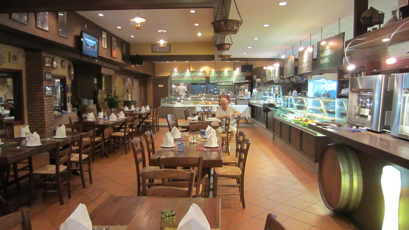 Italian food Beach Rd Pattaya