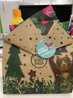 Secret Santa Gift Exchange 2018