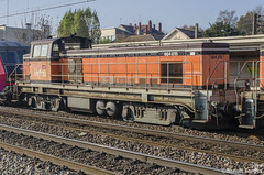 [SNCF] BB 64615 - Photo of Savigny-sur-Orge