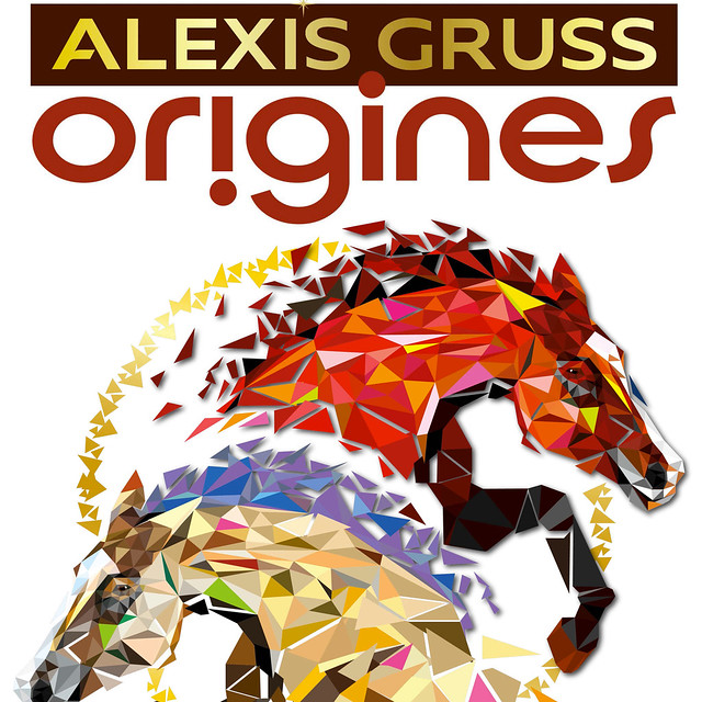 Cirque Alexis Gruss : Origines